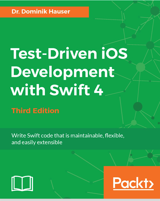 Test-Driven iOS Development with Swift 4