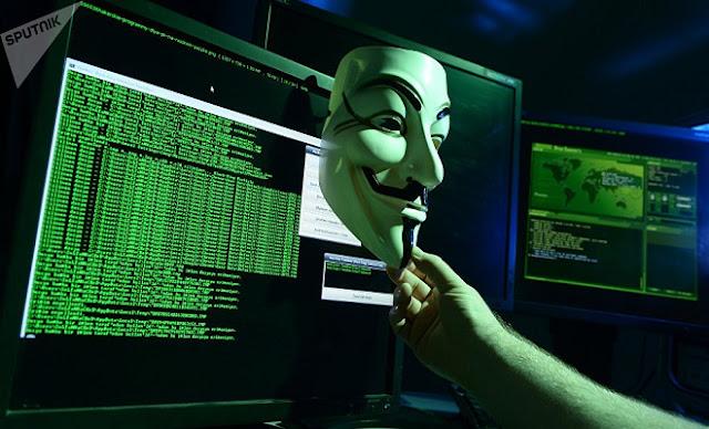 OGUsers ، منتدى الهاكرز المشهور تم اختراقه من  منتدى هاكرز آخر وتسريب بياناتهم