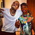 New Audio Wizkid – African Bad Girl ft. Chris Brown