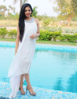Ahaana Krishna Hot Photo Collection