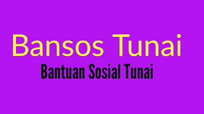 Bansos Tunai untuk KPM diprogram PKH, BPNT dan BST mulai disalurkan di Tangerang