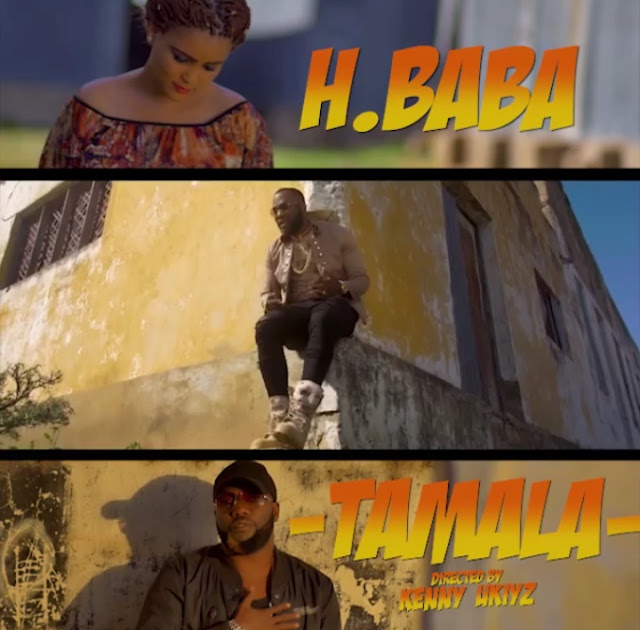 H Baba - Tamala