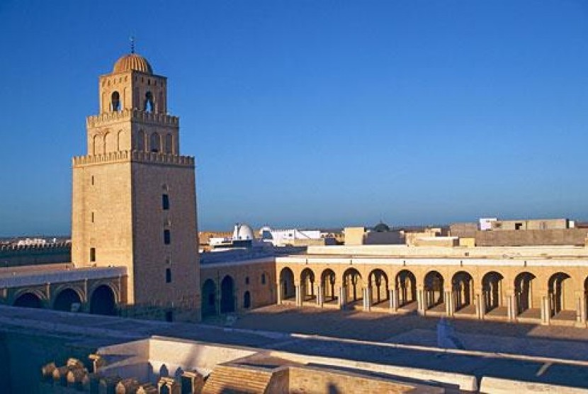 Kontribusi Berharga Tunisia untuk Peradaban Islam