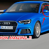 2017 Audi A3 sedan hatchback,price and Review