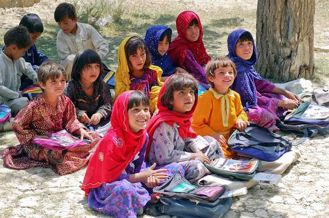 Pembelajaran Islami Anak Usia Dasar