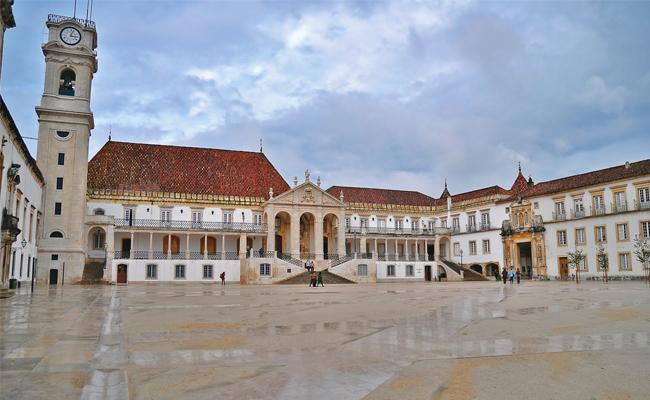 Universitas Coimbra