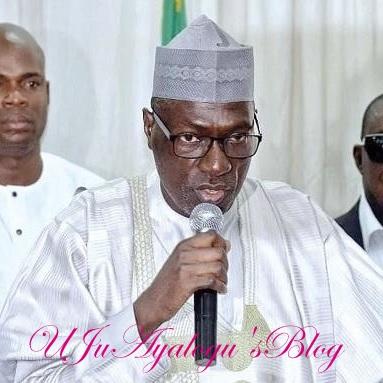 PDP woos Obasanjo, Atiku, G-34 members