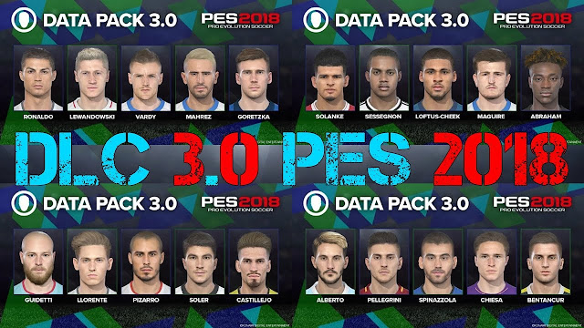 Pes 2018 Data Pack Aio Pc Cpy Original Full