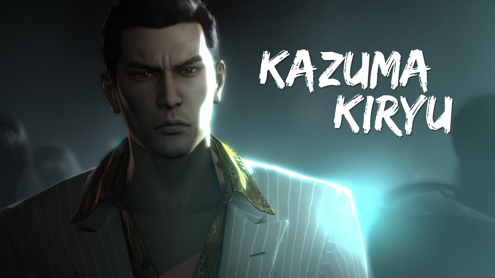 Download Yakuza 0 HD Wallpapers | Read games reviews, play online games & download games wallpapers