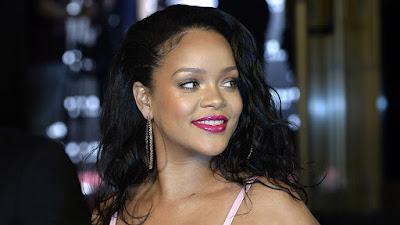 Lagu Rihanna