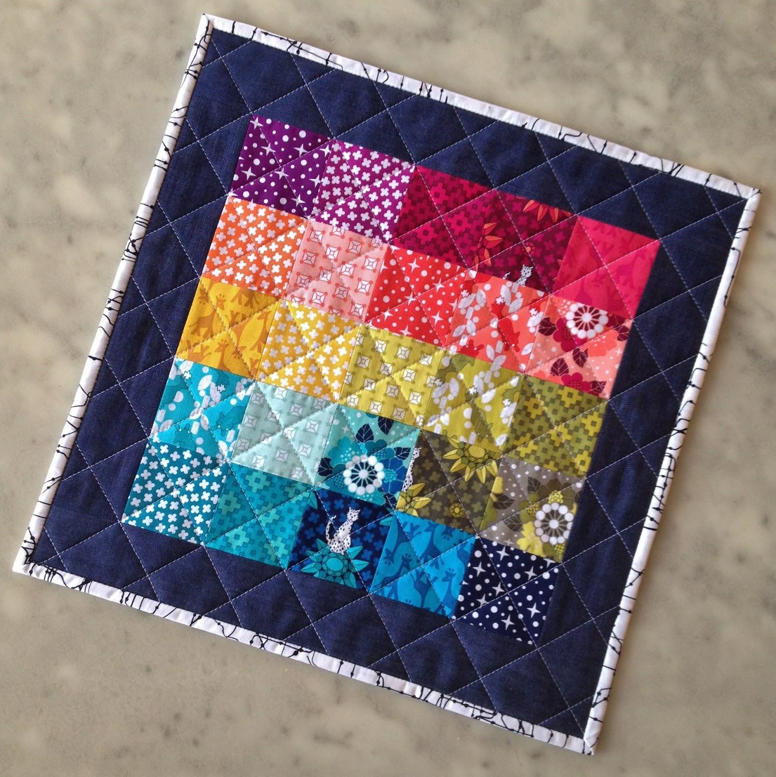 http://ablueskykindoflife.blogspot.com/2015/07/rhoda-ruth-mini-quilt.html
