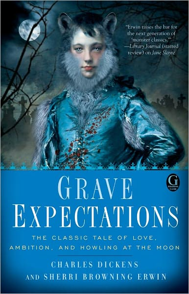 Mash Ups and More Update - Grave Expectations - July 23, 2011