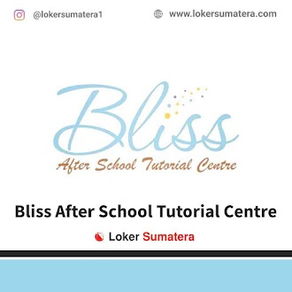 Lowongan Kerja Pekanbaru, Bimbel Bliss Juli 2021