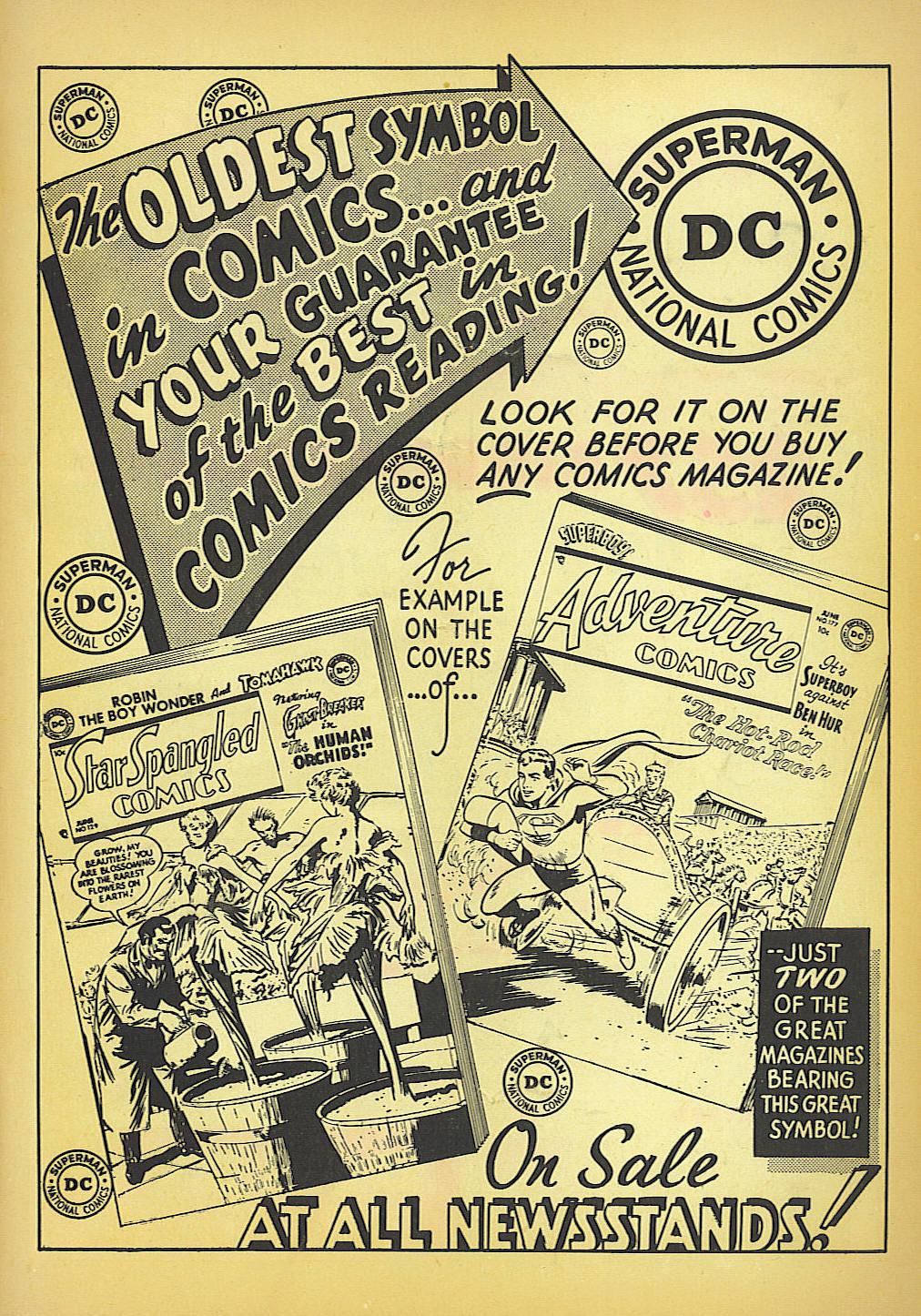 Strange Adventures (1950) issue 21 - Page 35