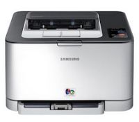 Samsung CLP-320 Driver Download
