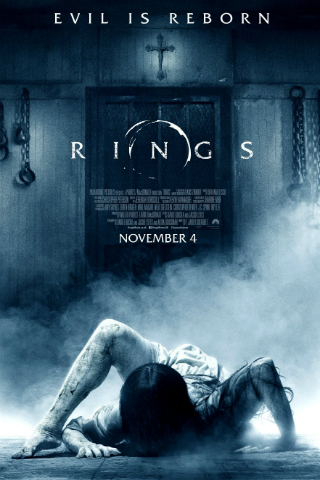 Rings [2017] [DVD9] [NTSC] [Latino]