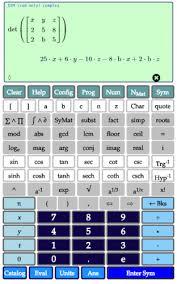 تحميل تطبيق الالة الحاسبة العلمية apk للاندرويد النسخة المدفوعة مجانا