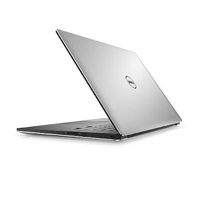 "Dell XPS9560-7001SLV-PUS 15.6"" Ultra Thin and Light Laptop with 4K touch screen display, 7th Gen Core i7 (up to 3.8 GHz), 16GB, 512GB SSD, Nvidia Gaming GPU GTX 1050"