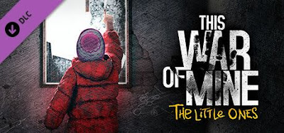 This War of Mine The Little Ones-SKIDROW