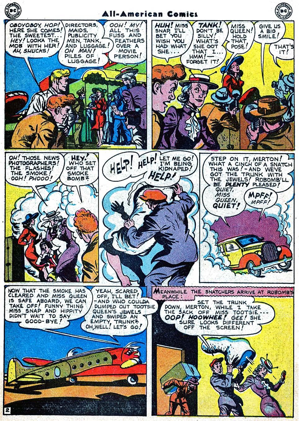 Read online All-American Comics (1939) comic -  Issue #73 - 43