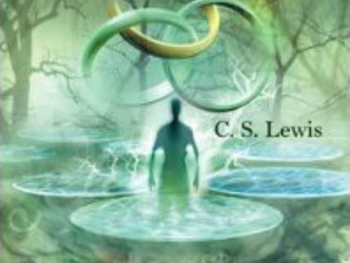 O Sobrinho do Mágico de C.S.Lewis