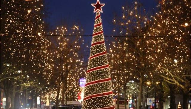 Χριστουγεννιάτικες εκδηλώσεις στην Πελοπόννησο