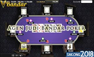 Agen Judi Bandar Poker Online VBandar.info