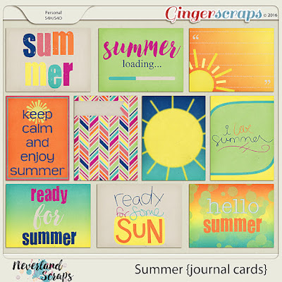 http://store.gingerscraps.net/Summer-journal-cards.html