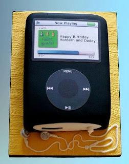 kue ulang tahun ipod