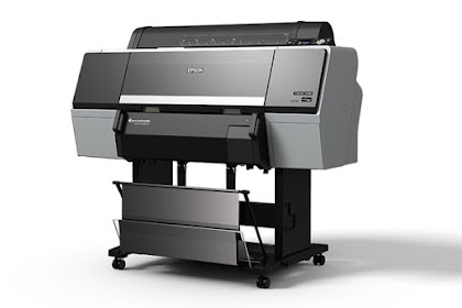 Epson SureColor P7000 Driver Download Windows, Mac, Linux
