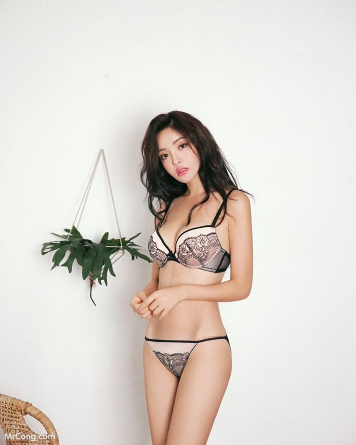Image Korean-Model-Jin-Hee-MrCong.com-009 in post Người đẹp Jin Hee trong bộ ảnh nội y và thời trang gym tháng 10/2017 (357 ảnh)