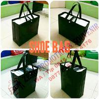 Produksi Tas Sepatu / Shoes Bag