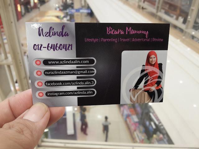 Business Card, Name Card atau Kad Nama dari Pixajoy PERCUMA