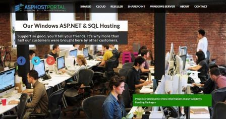 Get Free ASP.NET Hosting for Drupal Without Low Speed
