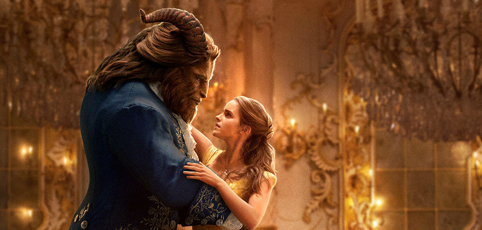 MOVIES: Beauty and the Beast - Review