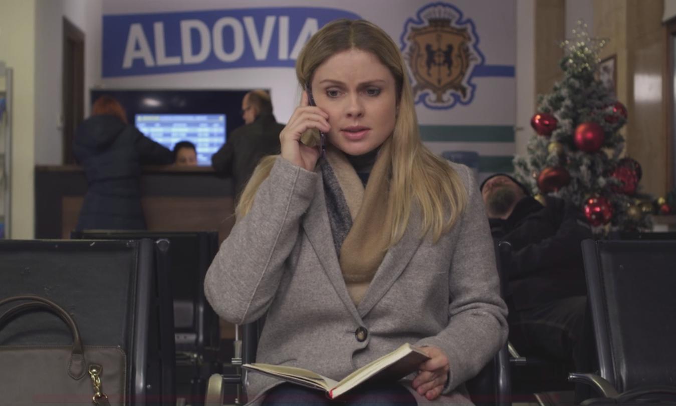 GaBBeLLa: A Christmas Prince - un film 2017 pentru sarbatori, filmat in Romania