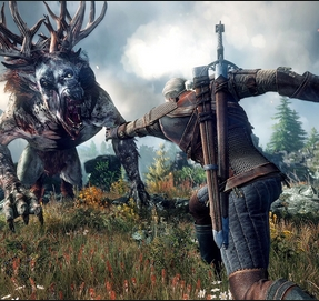 GIOCO THE WITCHER 3: WILD HUNT - TRAILER E RECENSIONE