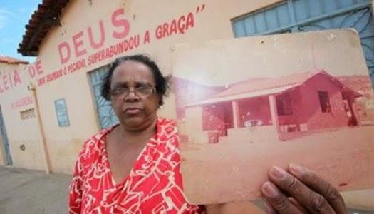 Mujer dueña de burdel acepta a Cristo