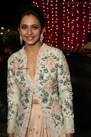 Rakul Preet Sing in Designer Skirt and Jacket Spicy Pics ~  Exclusive 17.JPG