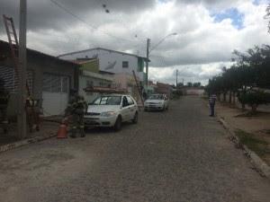 Eletrobras realiza inspeção em Delmiro Gouveia