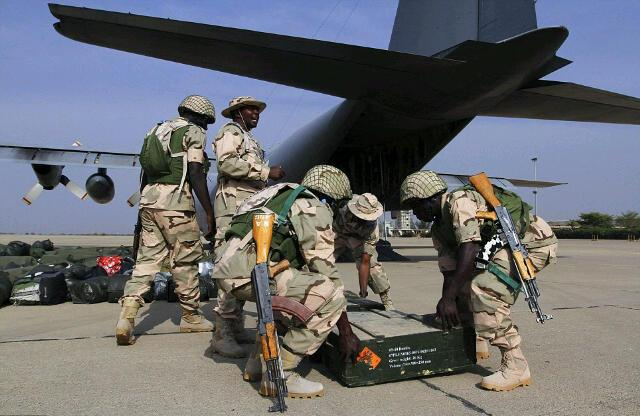 Image result for 2017 Nigerian Air Force