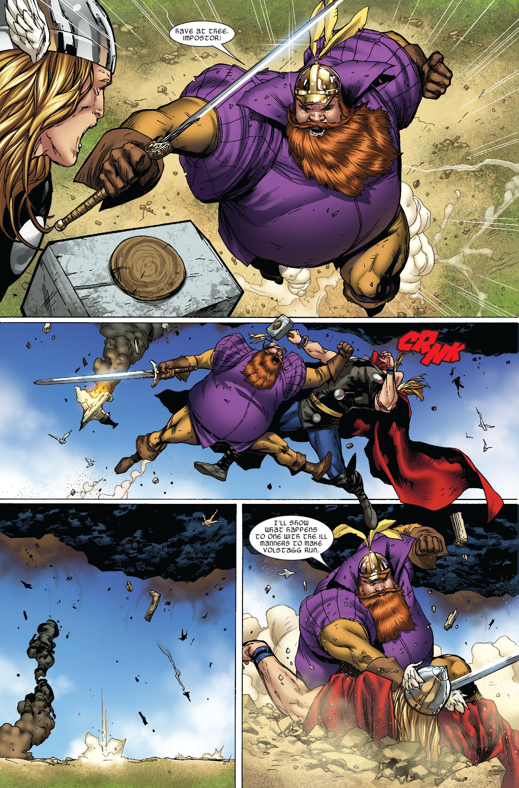 Thor (2007) Issue #608 #21 - English 15