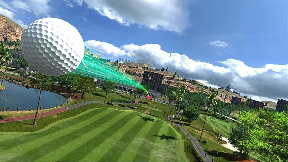 Ya puedes reservar Everybody's Golf, confirmado formato físico