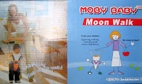 MobyBaby MoonWalk