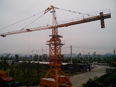 XCMG TOWER CRANE: CATALOGES