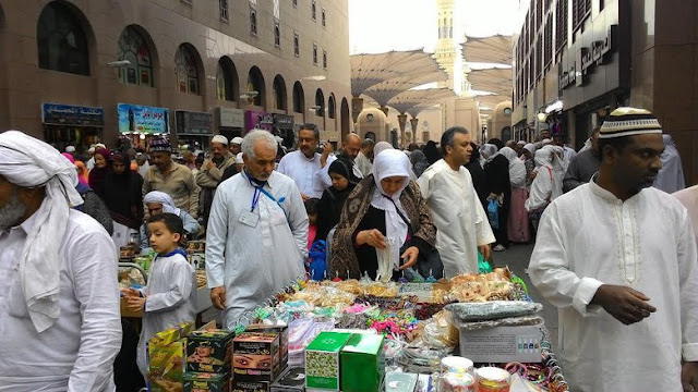 Hajar Jahanam, Rahasia Kejantanan Lelaki Arab