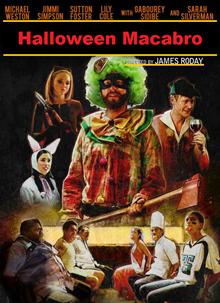 Halloween Macabro Dublado Online