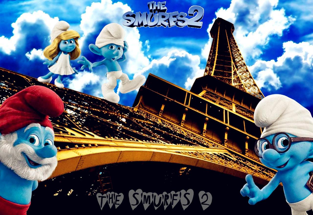 The Smurfs 2 Movie Film 2013 Sinopsis Web Loveheaven 07