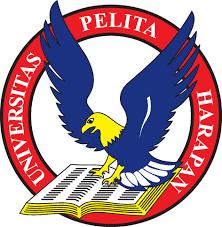Lambang UPH Jakarta / Catatan Adi