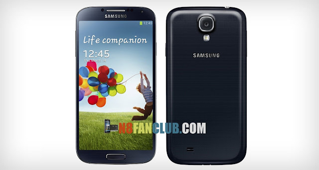 Samsung Galaxy S4 Ringtones Hd Wallpapers Pack For Nokia